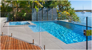 Noosa Swimming Pool photo gallery