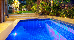 Noosa Swimming Pool Construction